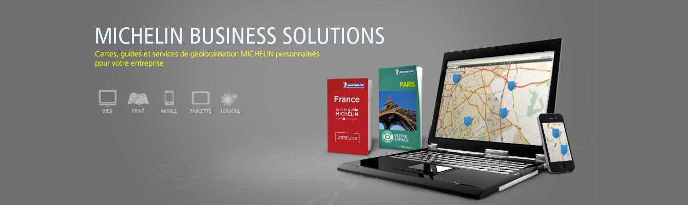 Michelin Business Solutions